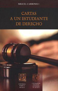 descargar Cartas A Un Estudiante de Derecho, Cartas A Un Estudiante de Derecho epub, Cartas A Un Estudiante de Derecho pdf gratis