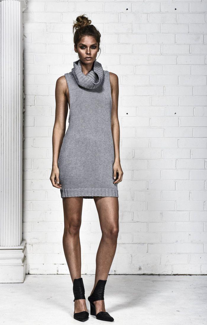 One Teaspoon - Parisienne Nights Sleeveless Dress