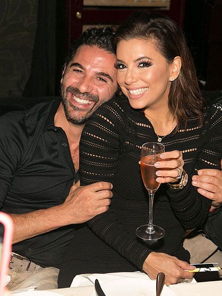 Currently shared 619 times per hour on PEOPLE.com How Eva Longoria Fell in Love with Fiancé José 'Pepe' Bastón the Second Time She Met Him: 'It...