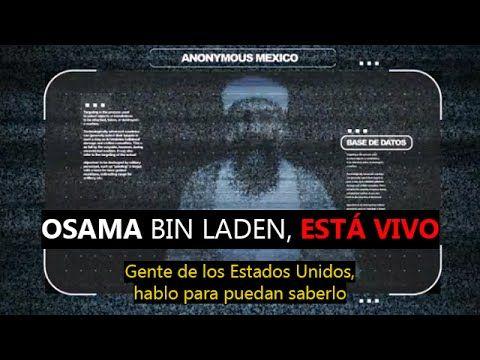¿Osama Bin Laden esta Vivo? - 2015 https://youtu.be/V_tYqFa3xRM