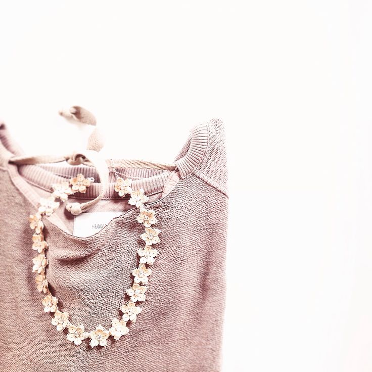 Emma Cassi necklace