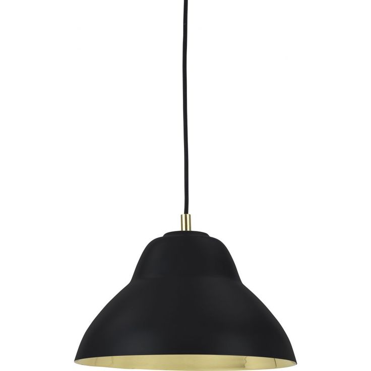 This dome pendant counjours up images of busy, mid 20th century office spaces, but 60 years on this stylish lighting is a must-have for homes that want to light the way in interior design. Looks great on it's own but looks even better when bought as a set. Available in a choice of colours. All pendant lights need to be installed by a qualified electrician.