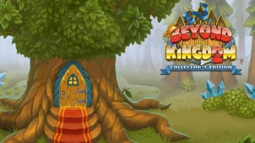 Beyond The Kingdom 2 Collector S Edition Full Version The