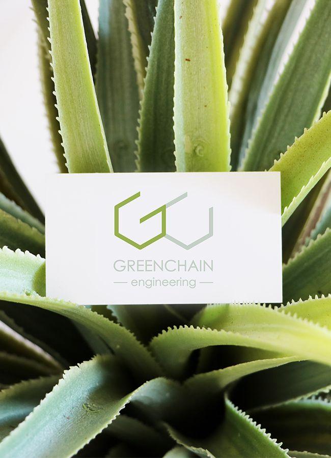 GREENCHAIN BRAND