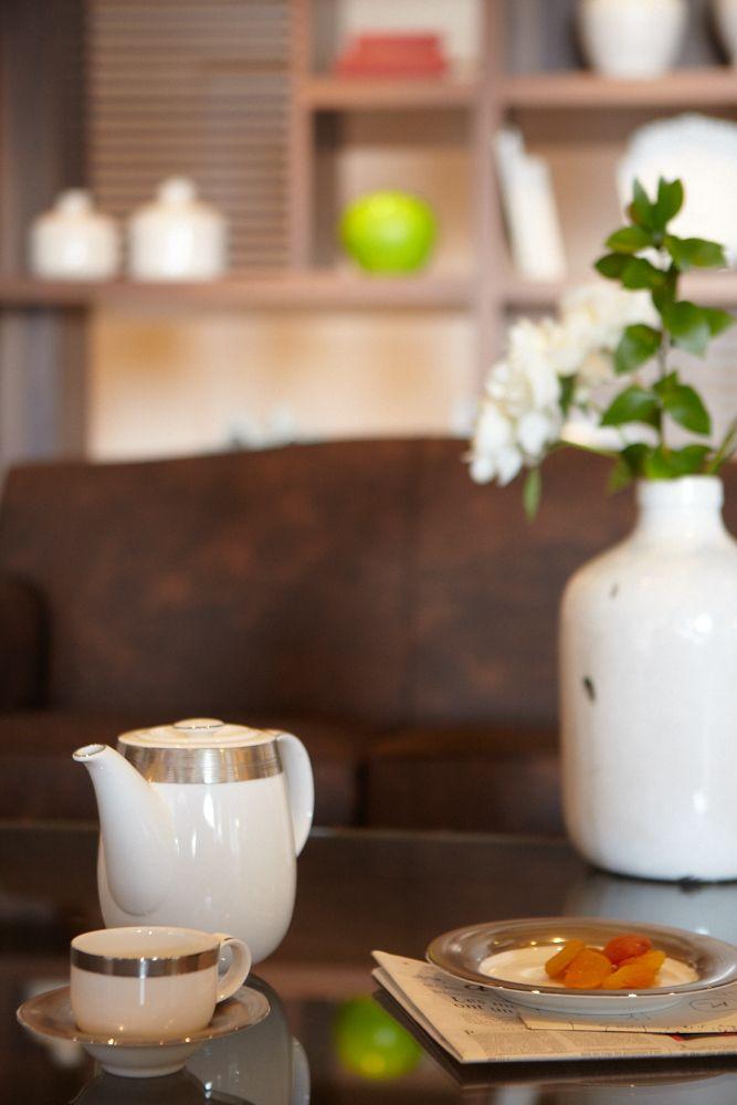 #marbellacorfu #breakfast #coffee #roomservice