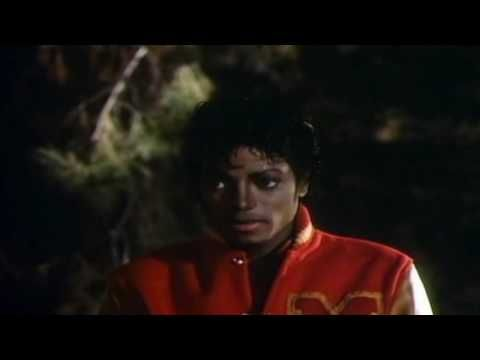 Michael Jackson - Thriller (Official Music Video) HD Complete - Still one of the coolest music videos ever made!
