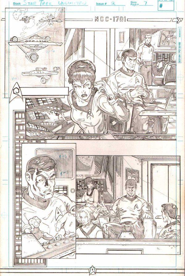 Großzügig Star Trek Malbuch Zeitgenössisch - Druckbare Malvorlagen ...