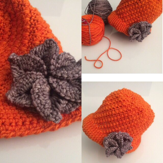 Tangerine dream! Get it at the huked shop on etsy.   https://www.etsy.com/shop/huked