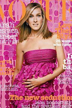 Revista Vogue Cover Archive (Vogue.com Reino Unido)