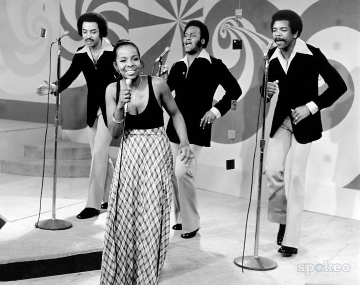 gladys knights and the pips