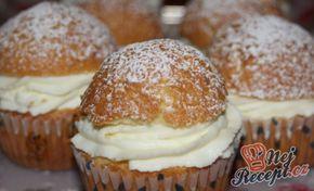 Pribináčikové muffiny | NejRecept.cz