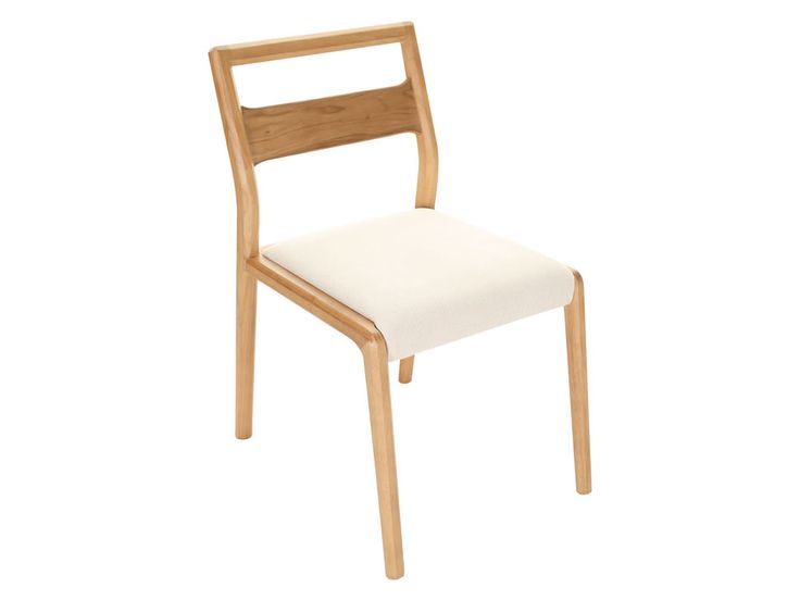 M s de 1000 ideas sobre sillas de comedor blancas en for Sillas blancas tapizadas