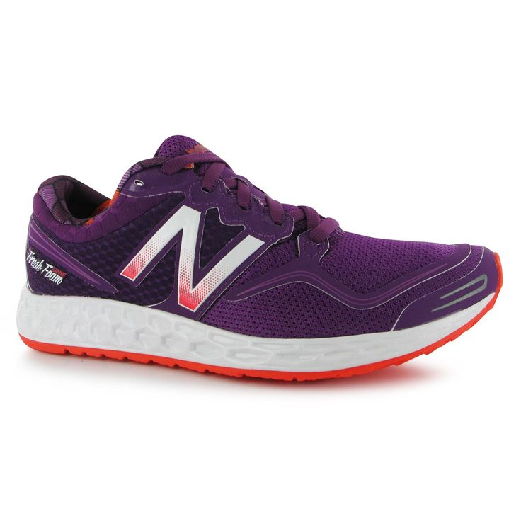New Balance | New Balance Ladies Zante Running Trainer | Ladies Running Trainers