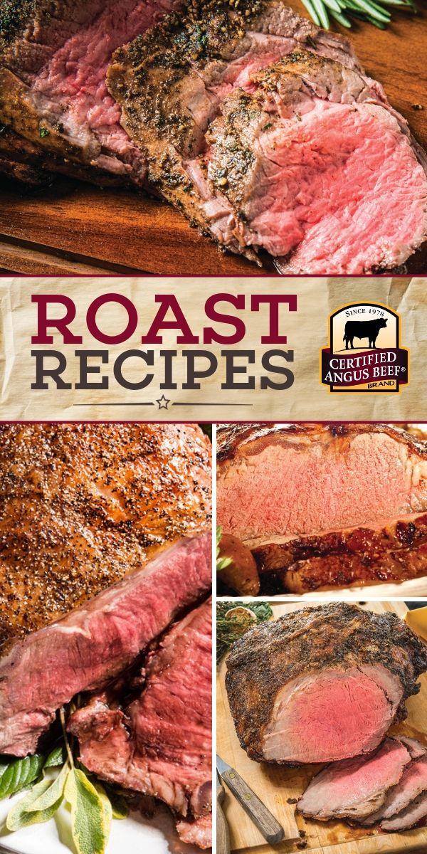 The Best Roast Beef Recipes Roast Beef Recipes Best Roast Beef Recipe Beef Recipes