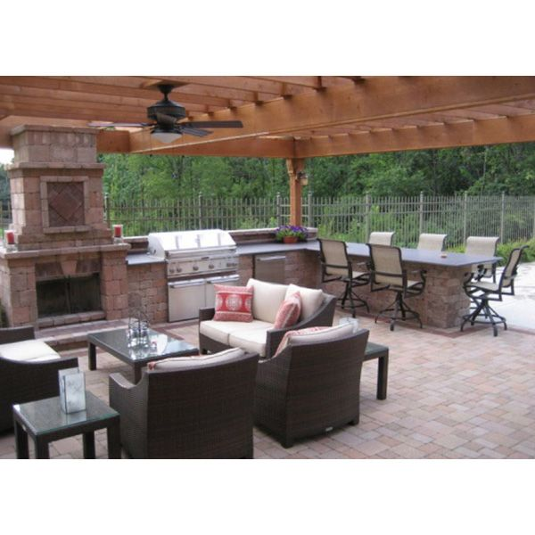 Outdoor Kitchen Island: 1000+ Images About BBQ Islands On Pinterest