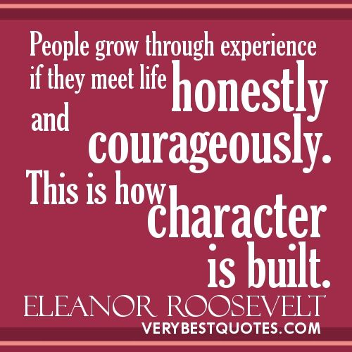 Eleanor Roosevelt Quotes Marines Mesmerizing Eleanor Roosevelt On