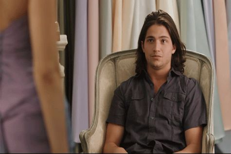 Lucien's Gif Hunt — Thomas McDonell Gifs