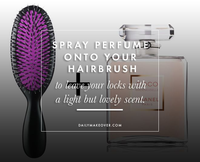 20 Life Hacks for Your Beauty Routine