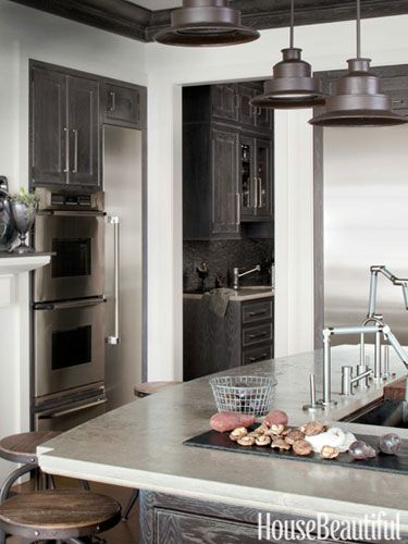 Kitchen Of The Month May 2013 Design Susan Drake Appliances