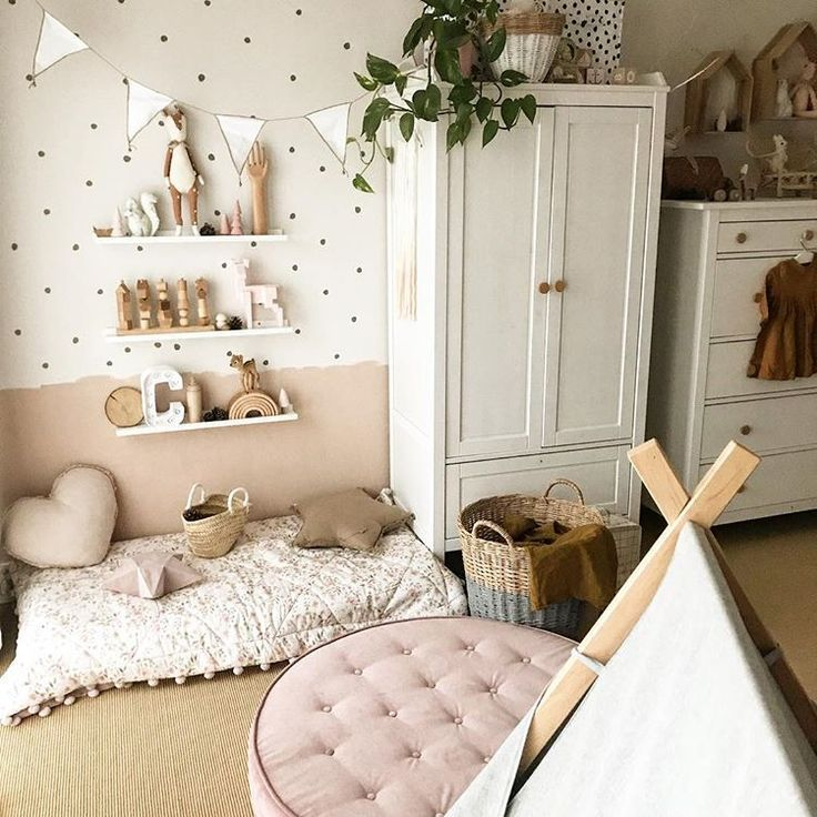 Werbung Happy Saturday Night Kinderzimmer Baby Room