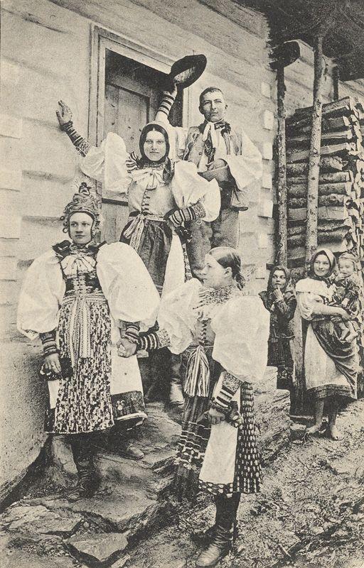 Pavol Socháň - Mladucha vo Važci