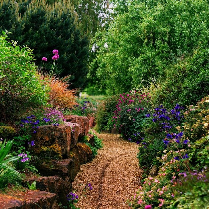 75+ best Gardens images by Judy Boone on Pinterest | Beautiful ...