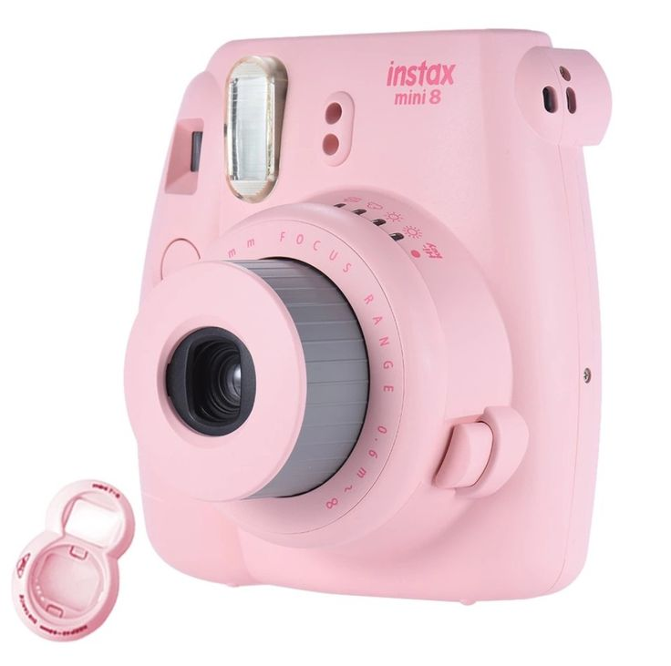 100% Genuine Fuji Mini 8 Camera Fujifilm Instax Mini 8 Instant Film Photo Camera New 6 Colors Available + Free close up Lens  http://s.aliexpress.com/vY7fAzMb