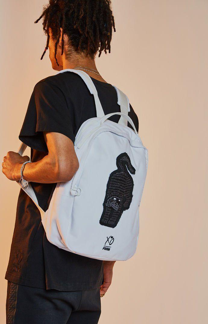 08ef21a958 Puma x XO Backpack