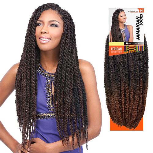 jamaican hair braiding styles sensationnel synthetic kanekalon braids collection 7091