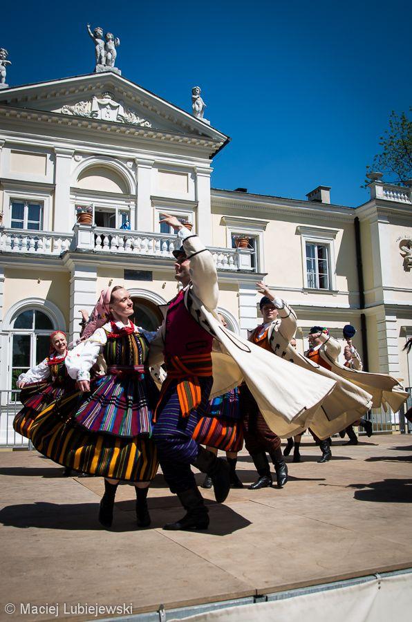 Polish Folk Dance - Polish Culture - Polski Taniec Ludowy