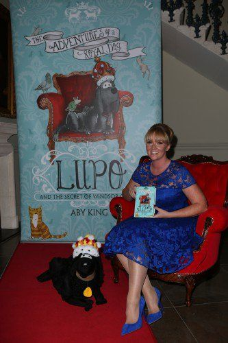 Royal dog Lupo becomes star of new children's book. In 'Lupo and the Secret of Windsor Castle', Lupo is accused of attacking Cyrus the swan in Kensington Gardens – a crime he didn't commit. Meanwhile, his rival, Vulcan the corgi, is plotting to take over the realm using a secret of Windsor Castle against the Crown — a classic battle of good versus evil brought to life through animals in and around the royal family. At the heart of the story is the bond between Lupo and baby Prince George.
