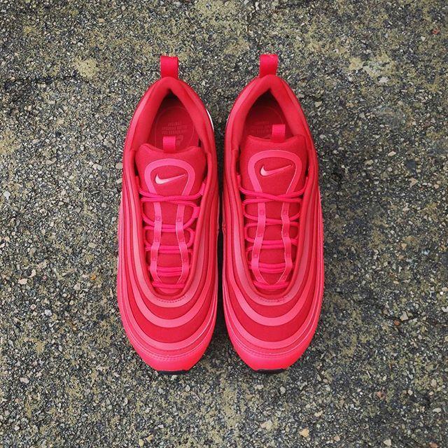 Nike Air Max 97 Ultra 17 Gym Red Size Man Precio 18990 Spain