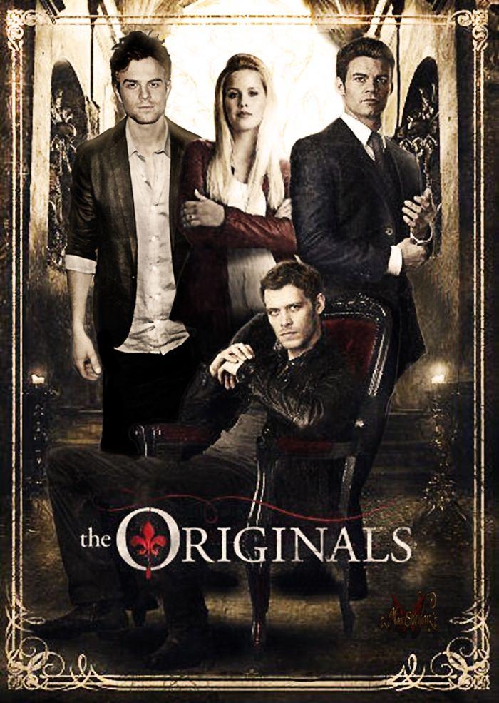 The Originals Fan Art The Originals W Kol Mikaelson The Originals Tv Show Kol Mikaelson The Originals