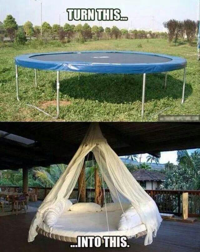 super ideia!