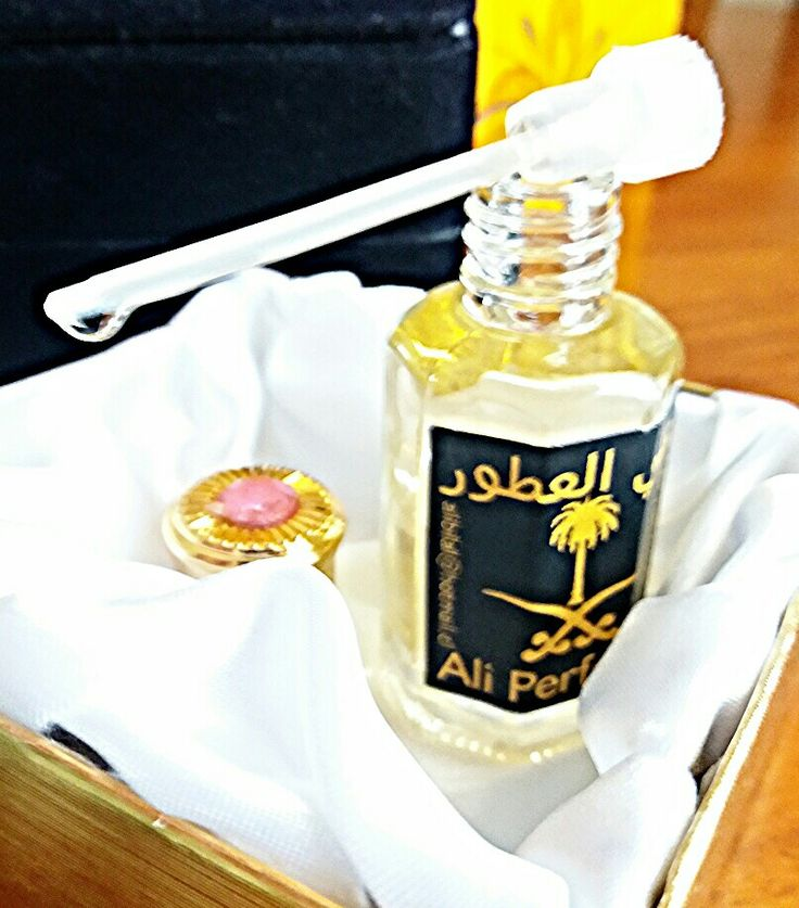 Jamsah by Ali Perfumes