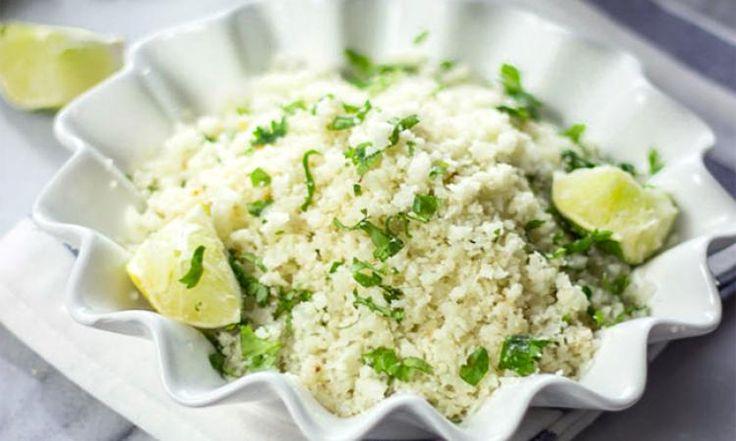 Ce riz est si bon que vous le mangerez à la cuillère!!!