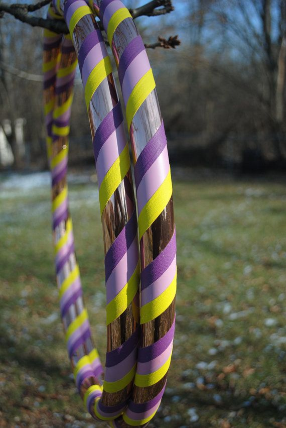 Sweetheart - Dance and Fitness Hula Hoop - Adult Custom Collapsible