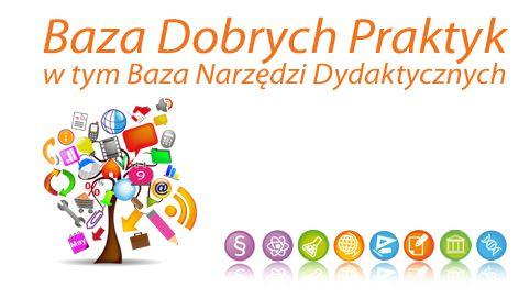 instytut badań edukacyjnych entuzjasci edukacji  Baza Dobrych Praktyk