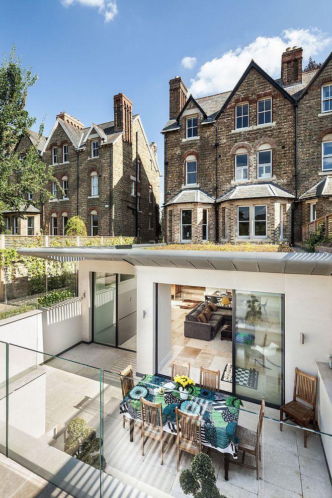 Trinity Hall by Riach Architects | Home Adore