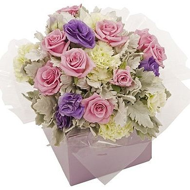 Filled With Love Flower Gift Flower Delivery Australia Wide