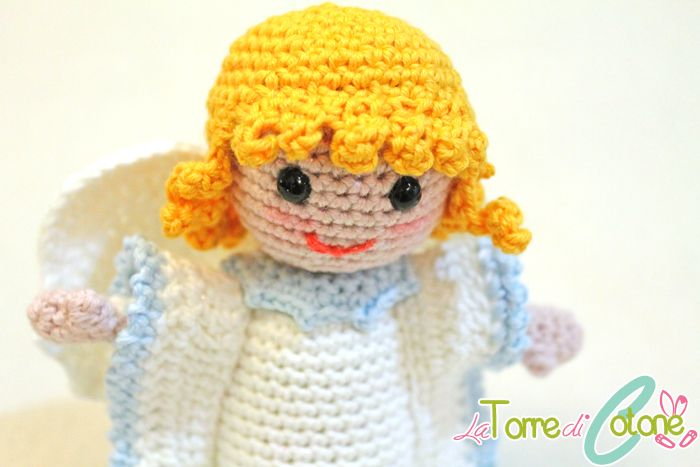 angelo-amigurumi-all'uncinetto-4