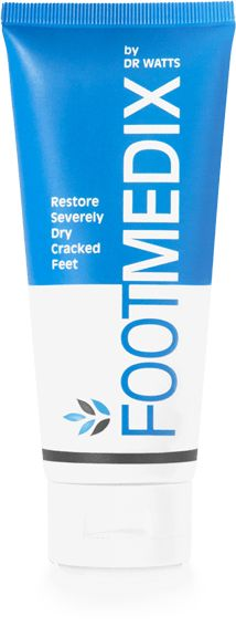 FootMedix is fortified with the revolutionary human epidermal growth factor which rejuvenates the natural healing process of the skin through increased circulation.