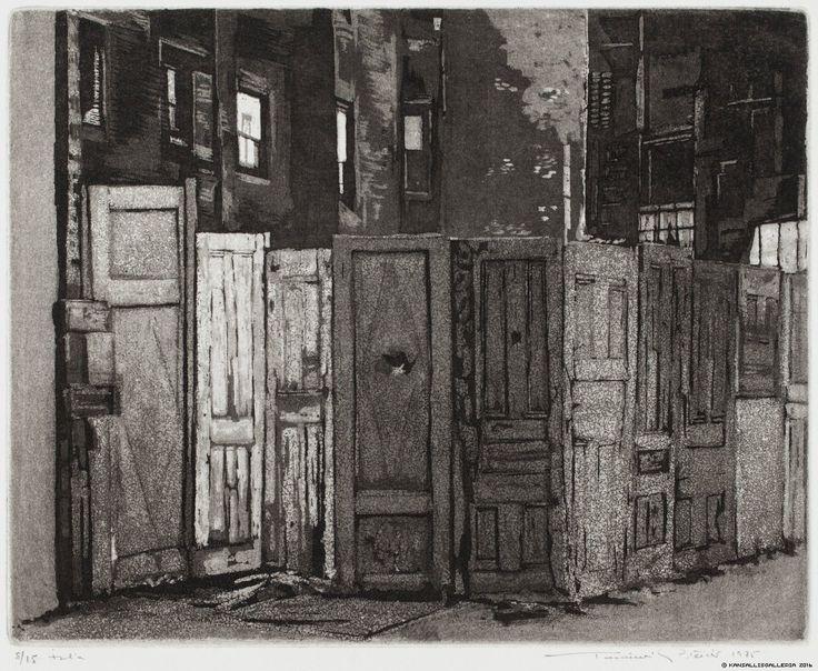 Pietilä, Tuulikki Purkutyömaa, Pariisi 1975