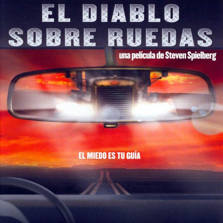 El diablo sobre ruedas (Duel), Steven Spielberg