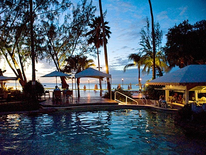 The Tamarind Hotel in Barbados - I will be staying here for the 2012 Food Wine & Rum Fest. #Excited!