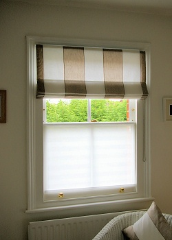 Master Bedroom Curtains And Blinds
