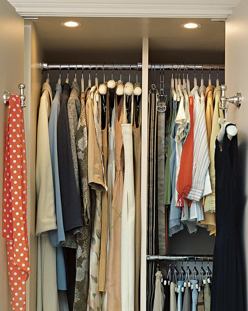 Lighting For Closets: AUTOMATIC CLOSET/PANTRY LIGHTS Images