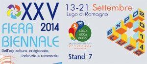 XXV Fiera Biennale dell'Agricoltura, Artigianato e Industria a Lugo http://www.sagreromagnole.it/?p=4322