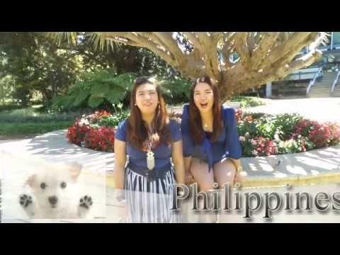 What does a dog sound like? In Australia, Brasil, Japan, Korea, France, ...
