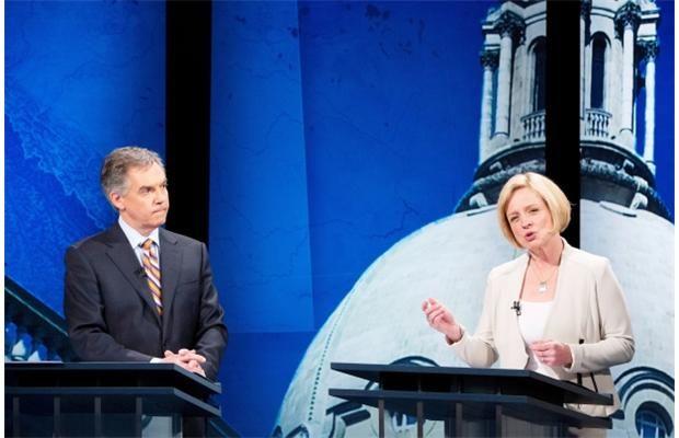 Analysis: How the Alberta Progressive Conservative dynasty fell